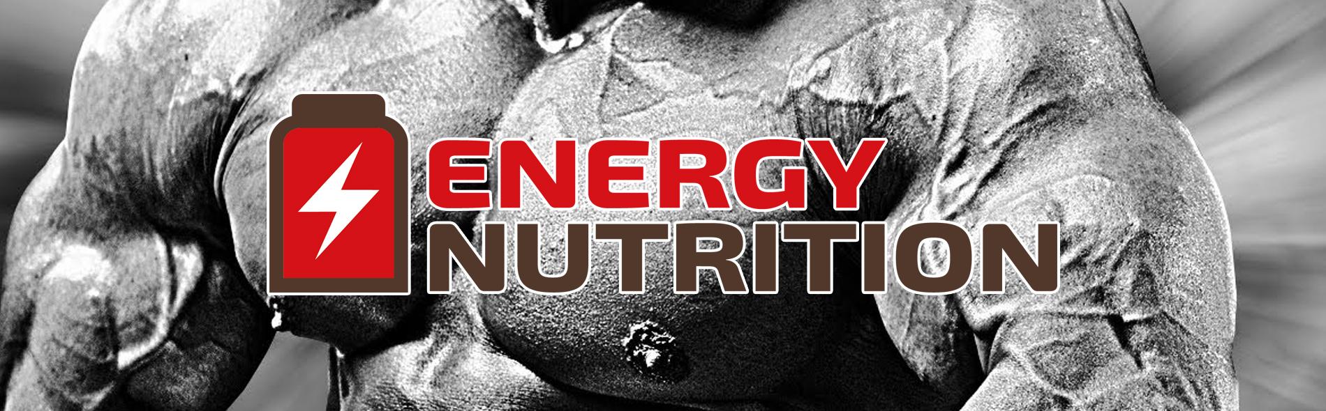 Energy Nutrition